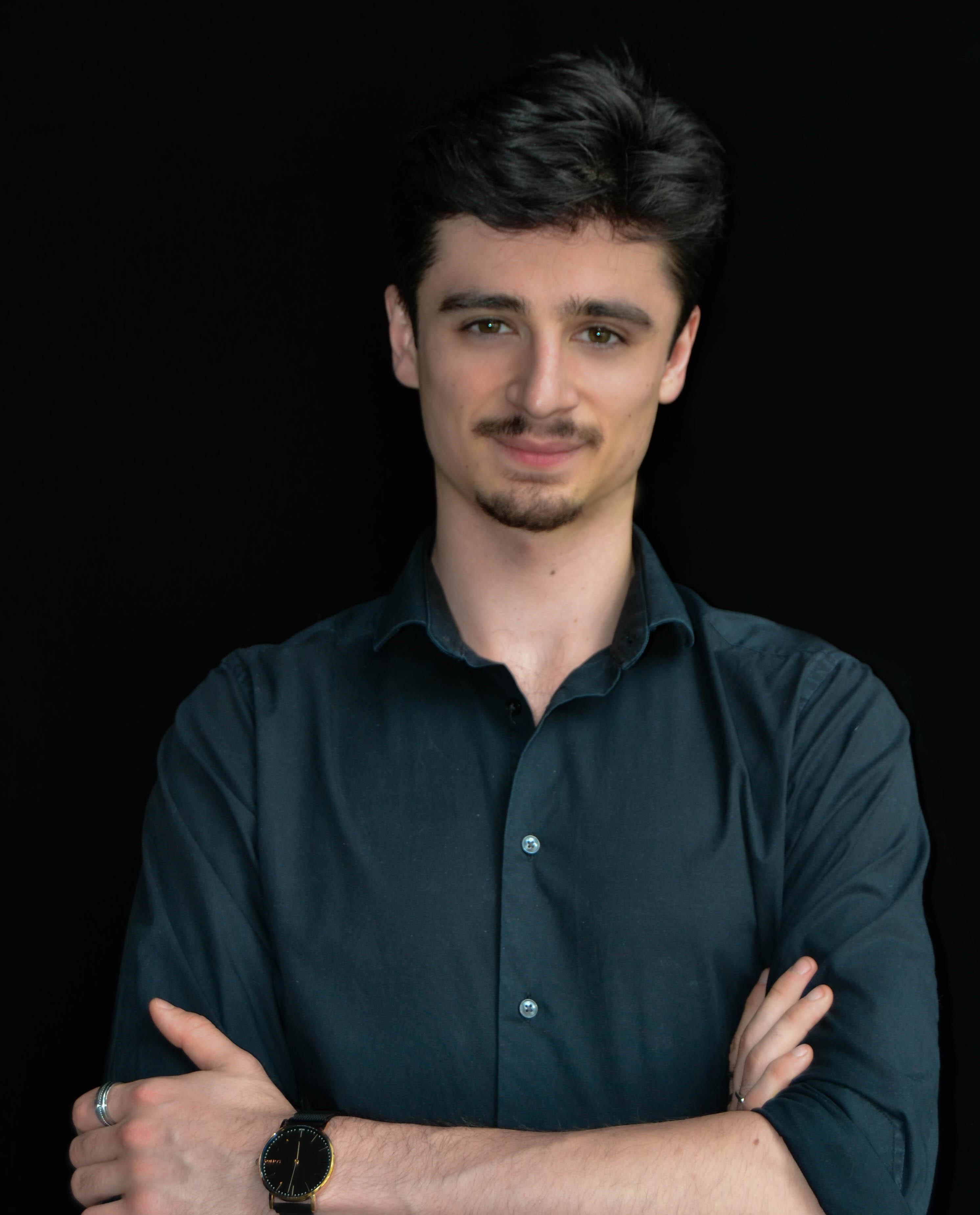 Félix Bélisle-Dockrill
