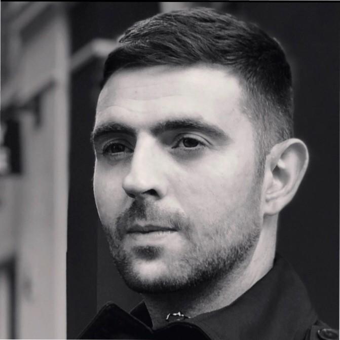Srecko Dimitrijevic