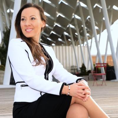 Luisa Mendoza