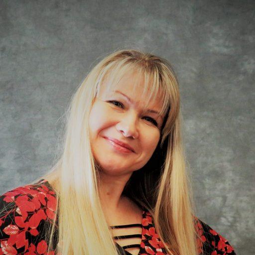 Elena Sinelnikova