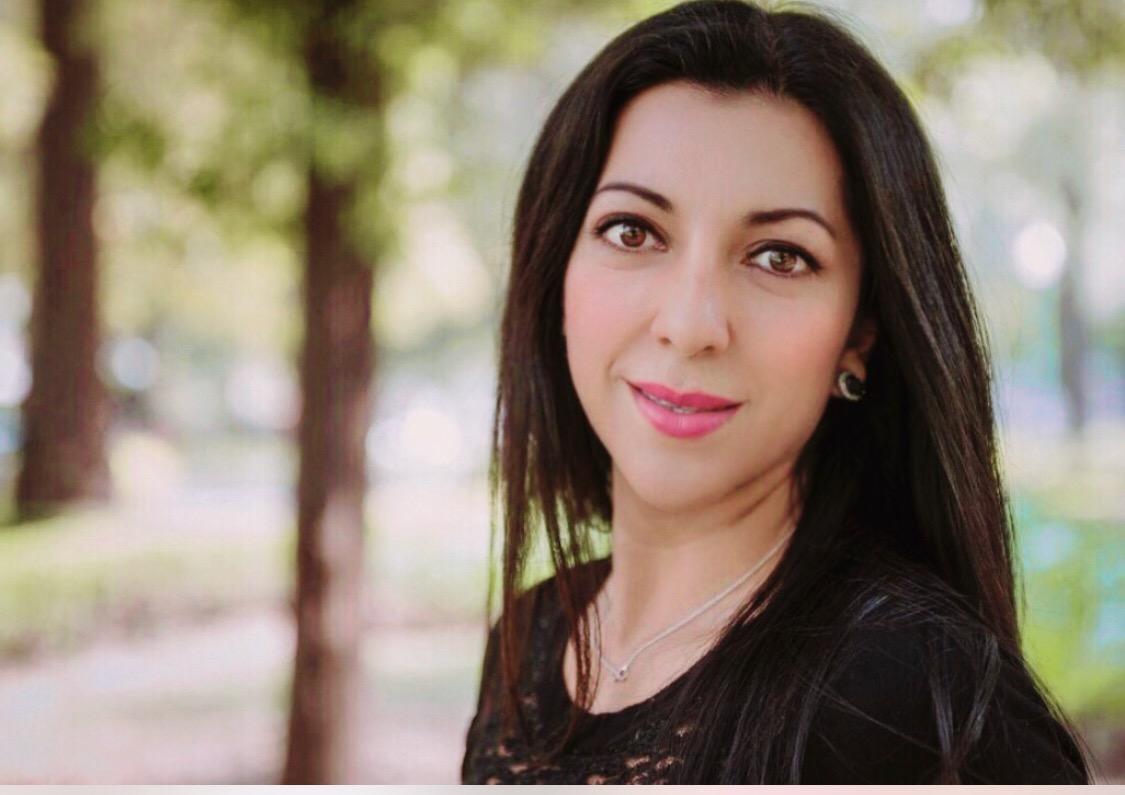 Ingrid Lizzet Orozco Fernández