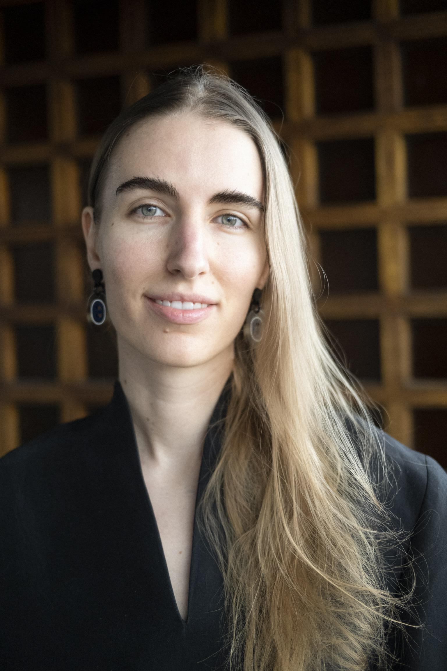 Carlina Conrad