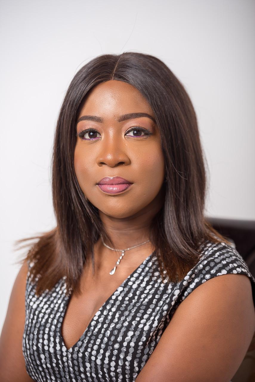 Dr Vanessa Apea