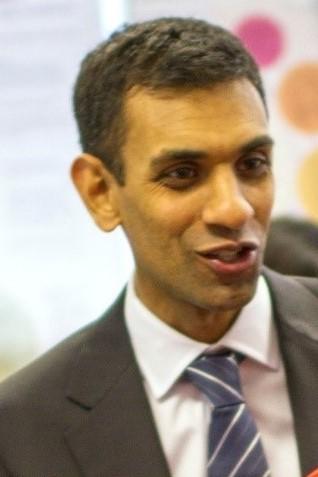Dr Habib Naqvi