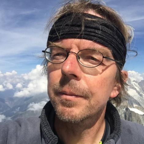Dr Christian Harkensee