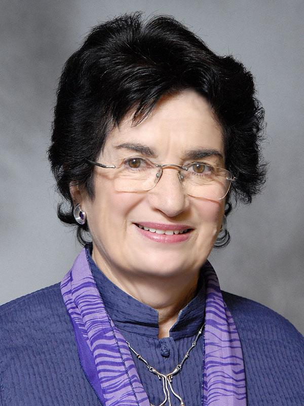 Elsa Shapiro, PhD, ABPP