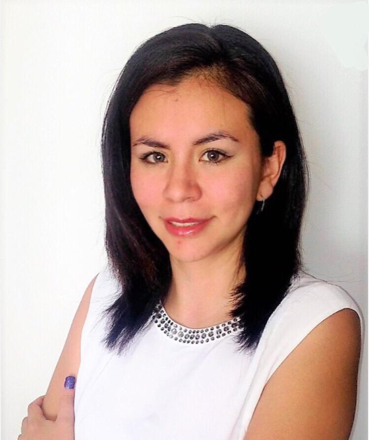 Mónica Camacho Morales