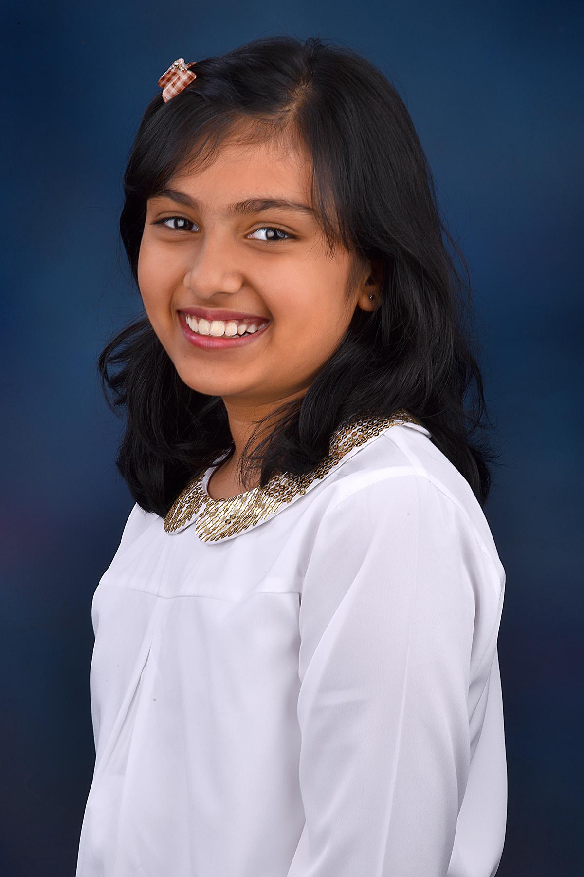 Siyona Vikram