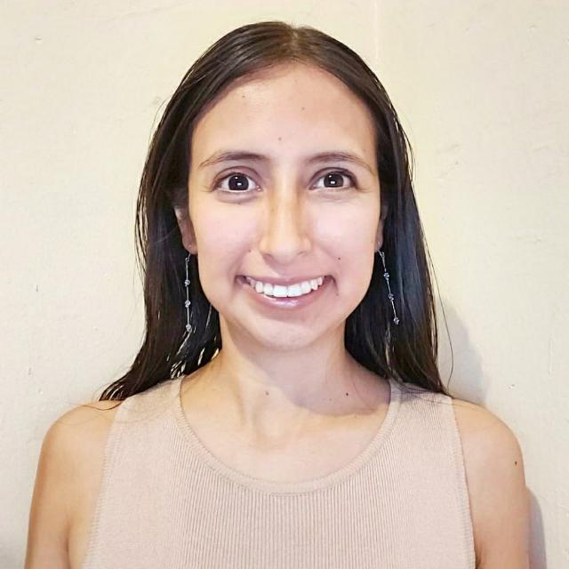 Lizeth Rocio Fuentes Cervantes