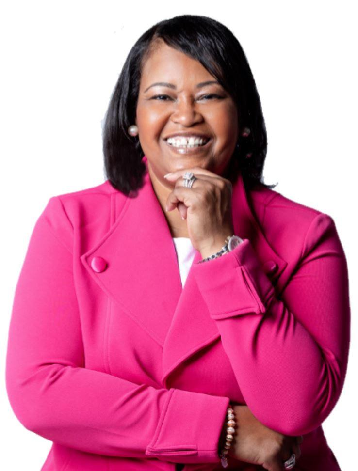 Patrina Dixon