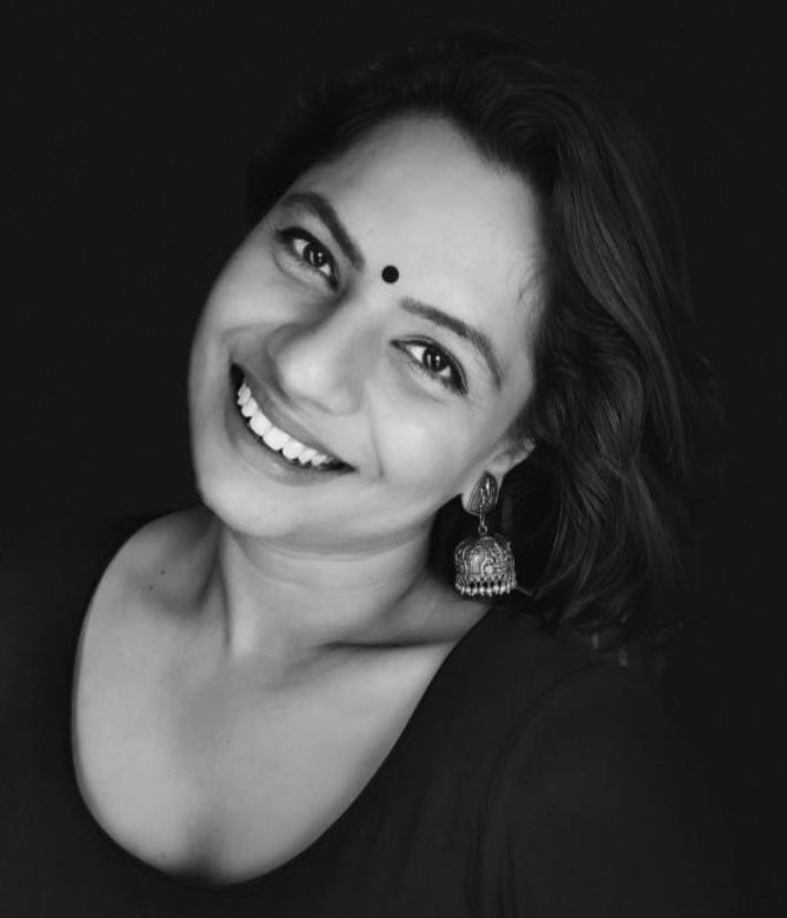 Aakanksha Saxena