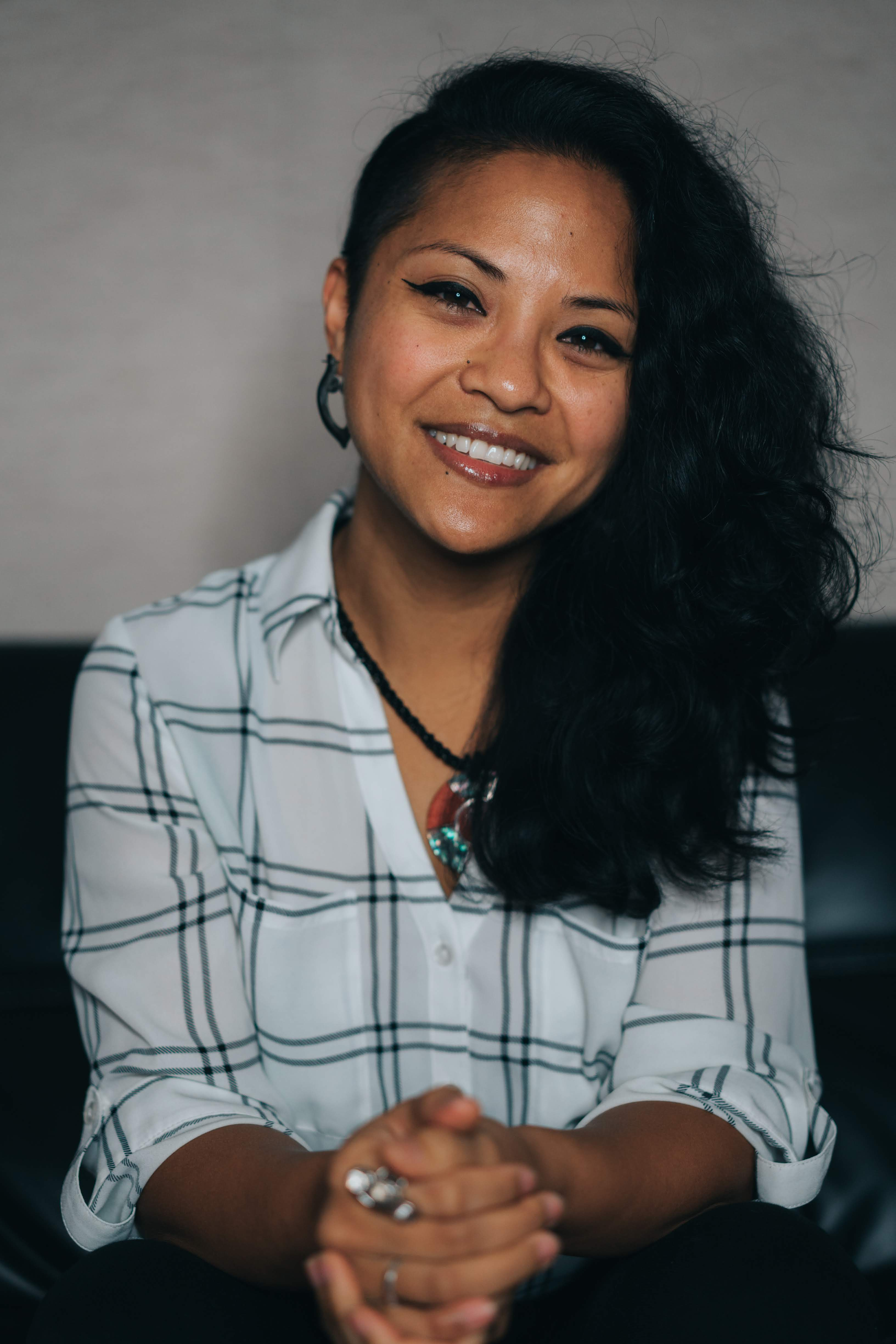 Jen Amos
