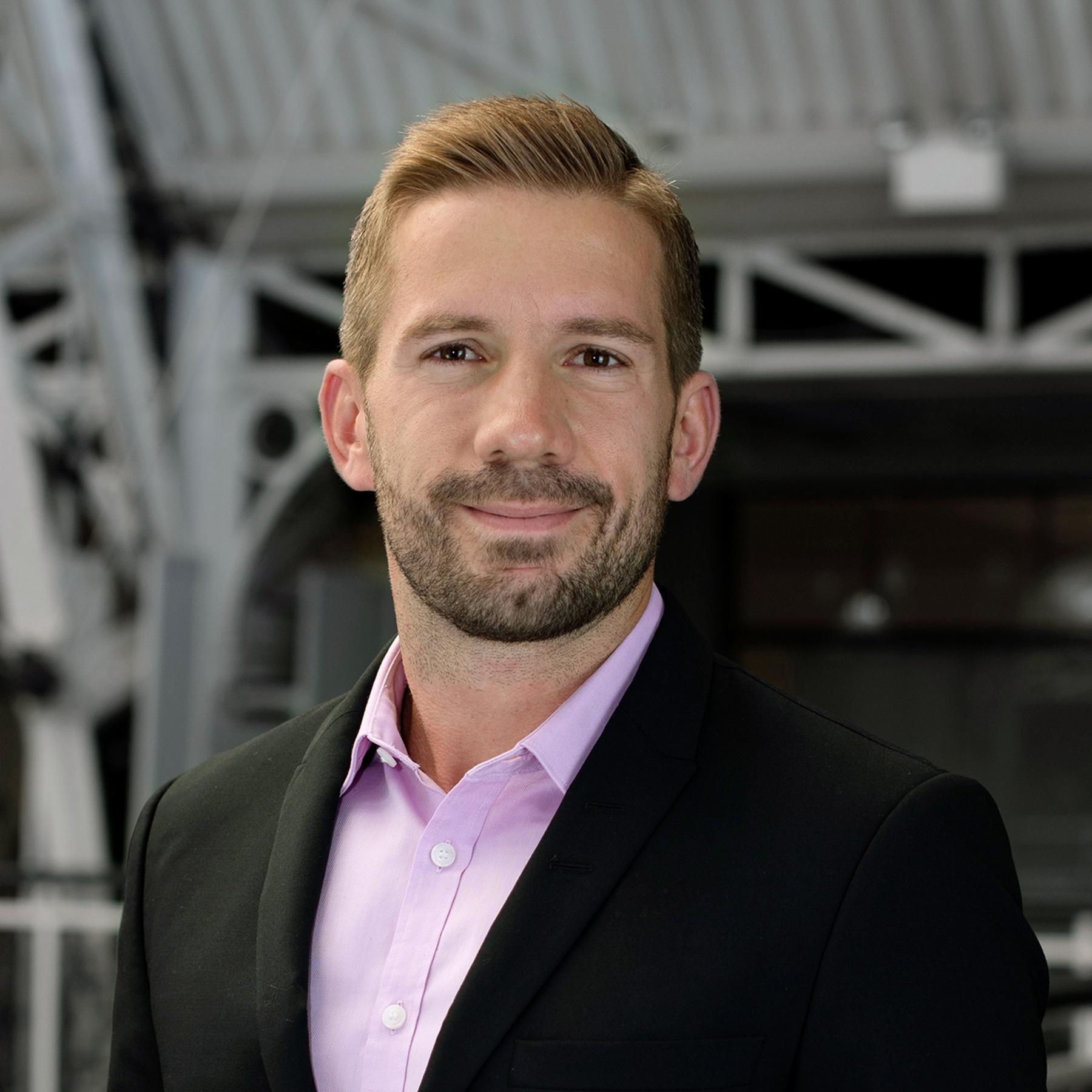 Maximilian Lautenschlager