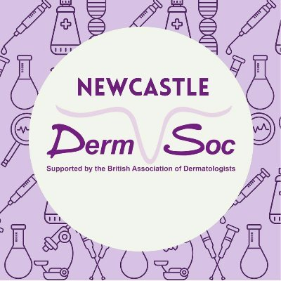 Dermatology society Newcastle