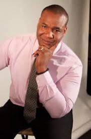 Pastor Jamaal Bernard