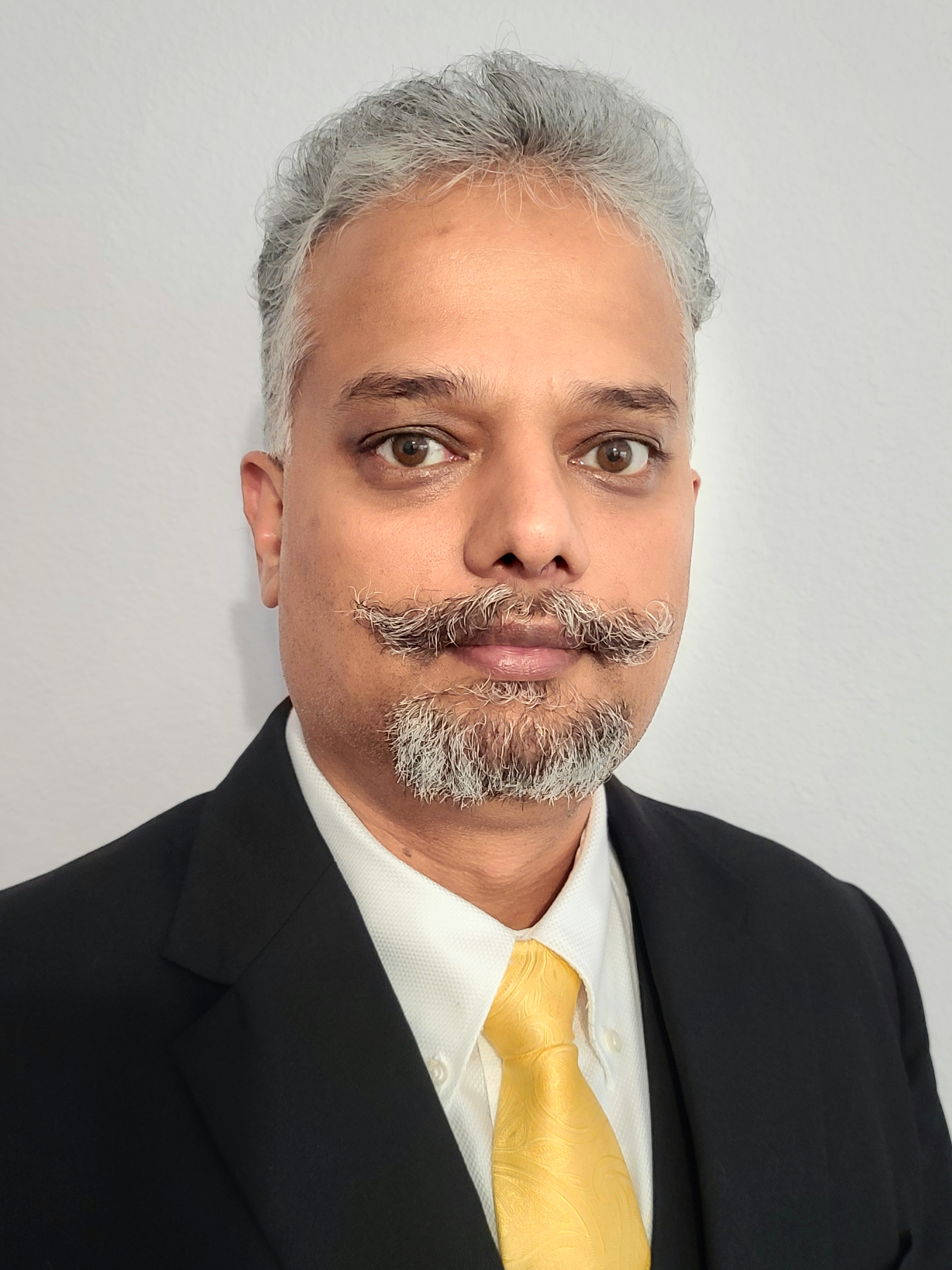 Ashu Suvarna