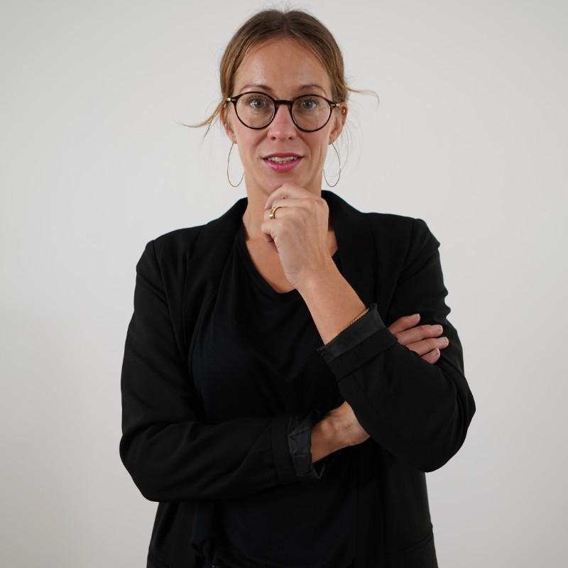 Anna Borg