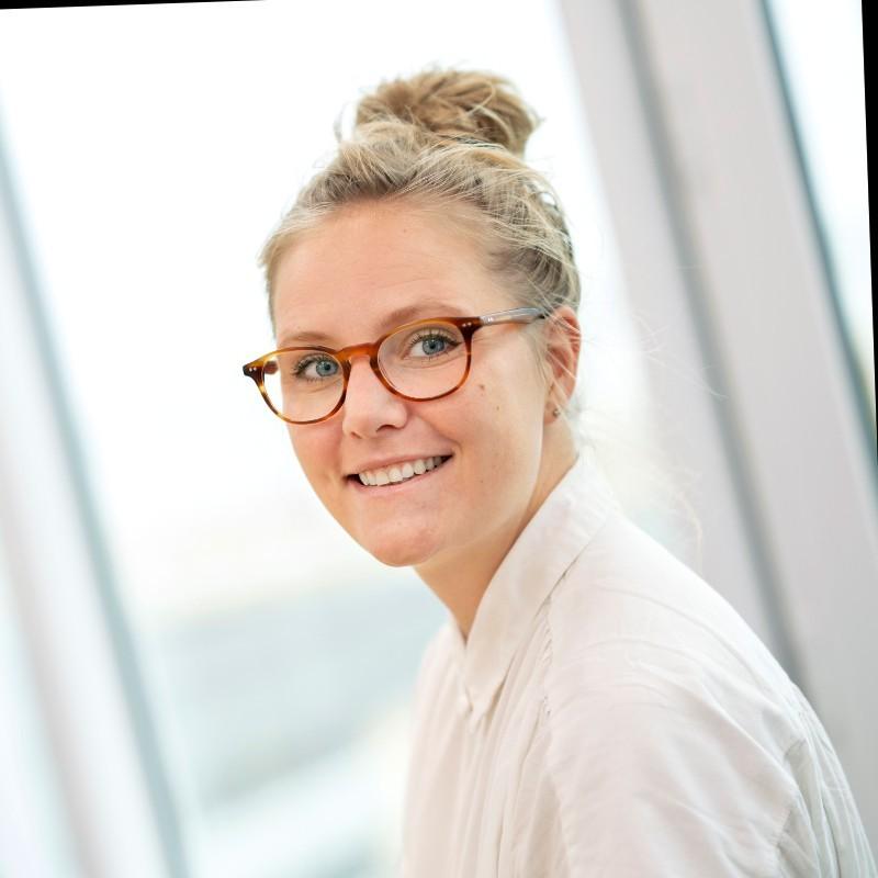Tillie Johansson
