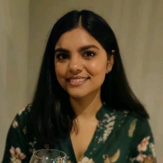 Pooja Ardeshana