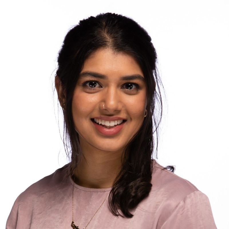 Yasmin Muneer