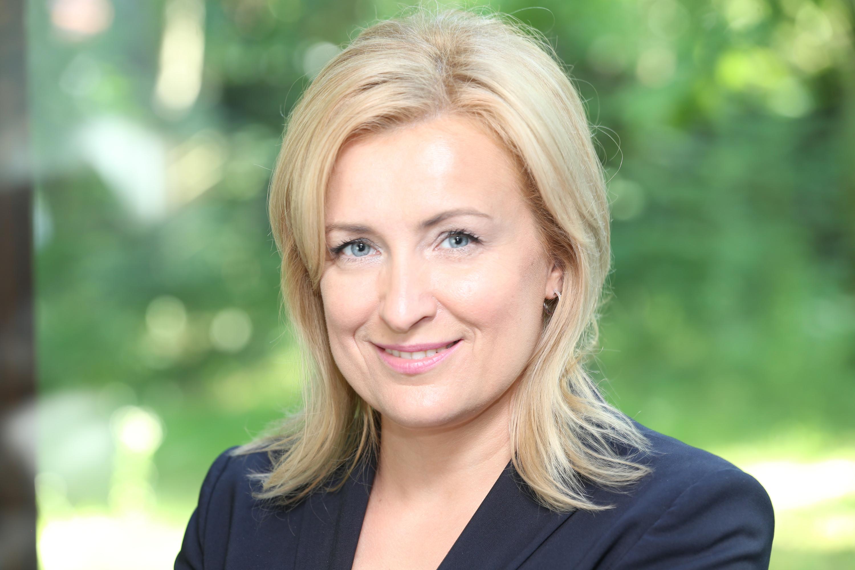 Aleksandra Gawrońska-Mucha