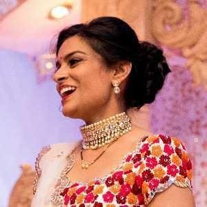 Jannat Shah
