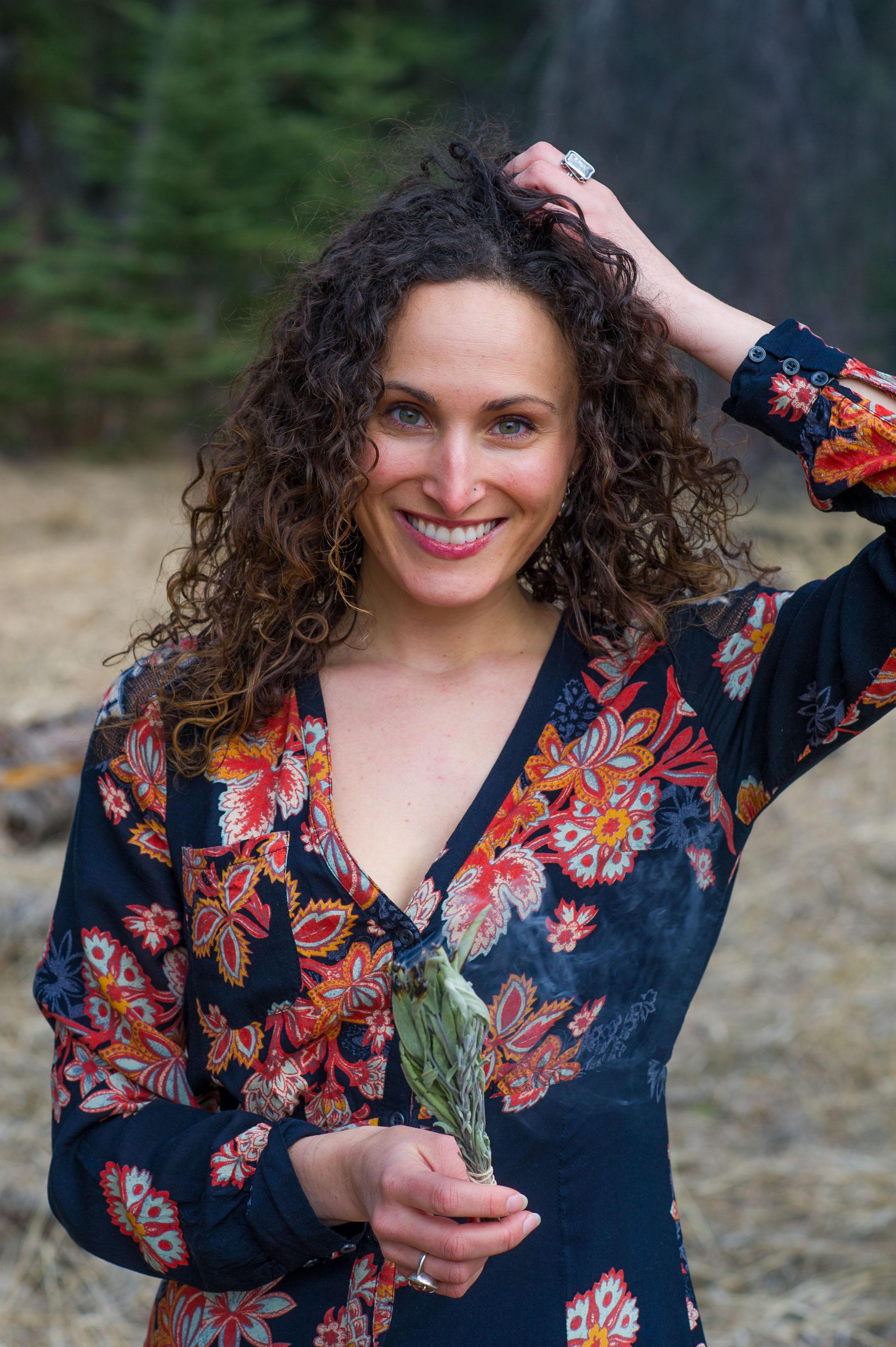 Claudia-Sam Cataford Sauvé