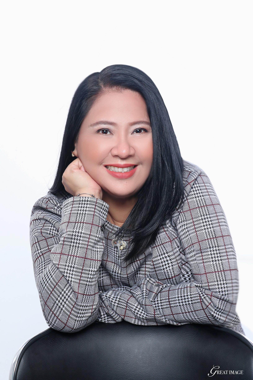 Gail Cruz-Macapagal