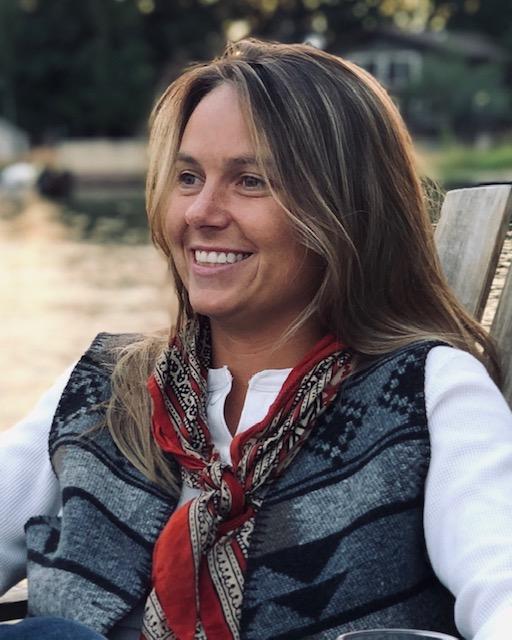 Lauren Halstead