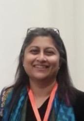 Suchitra Dalvie