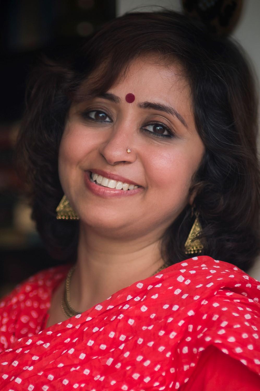 Dr. Aparna Santhanam