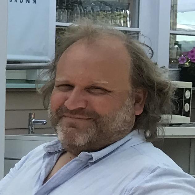 Christophe Soulliaert