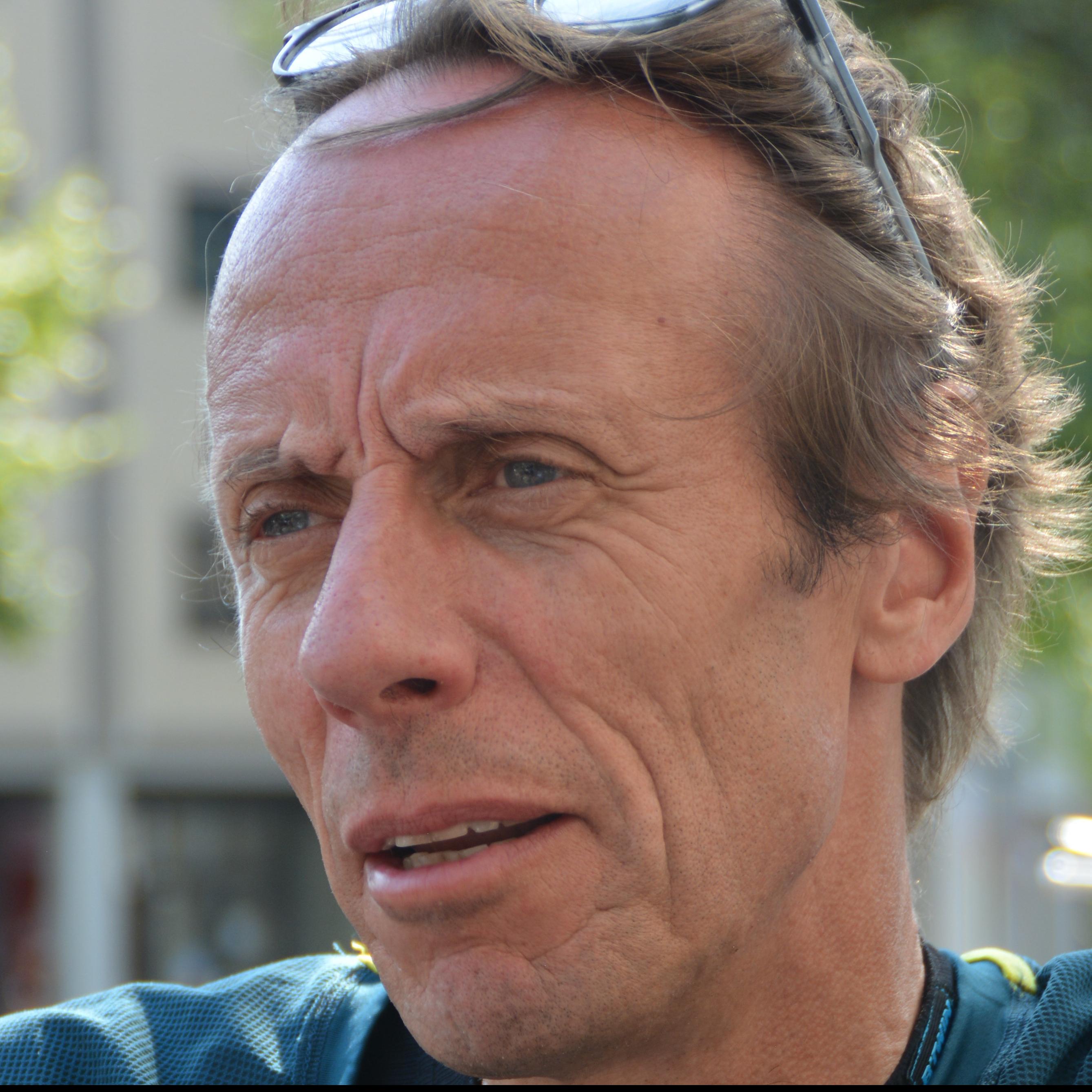 Jan Van Roie