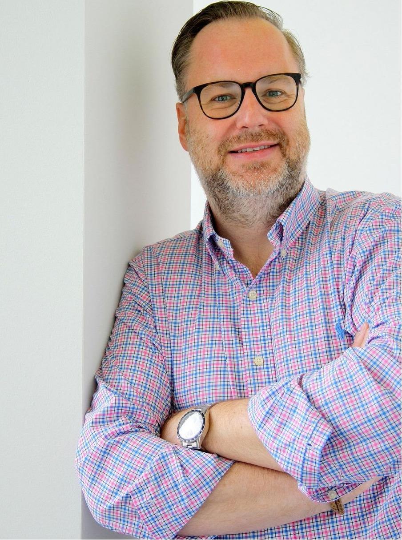 Prof. Dr. Carsten Bartsch