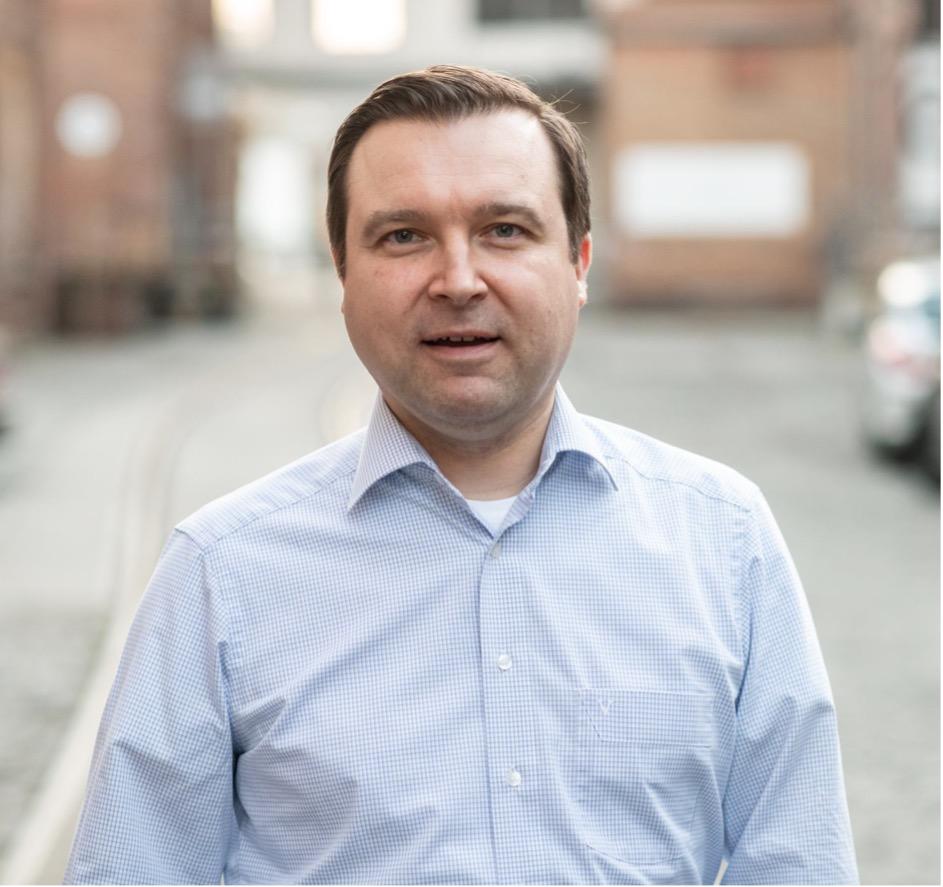Dirk Frohnert