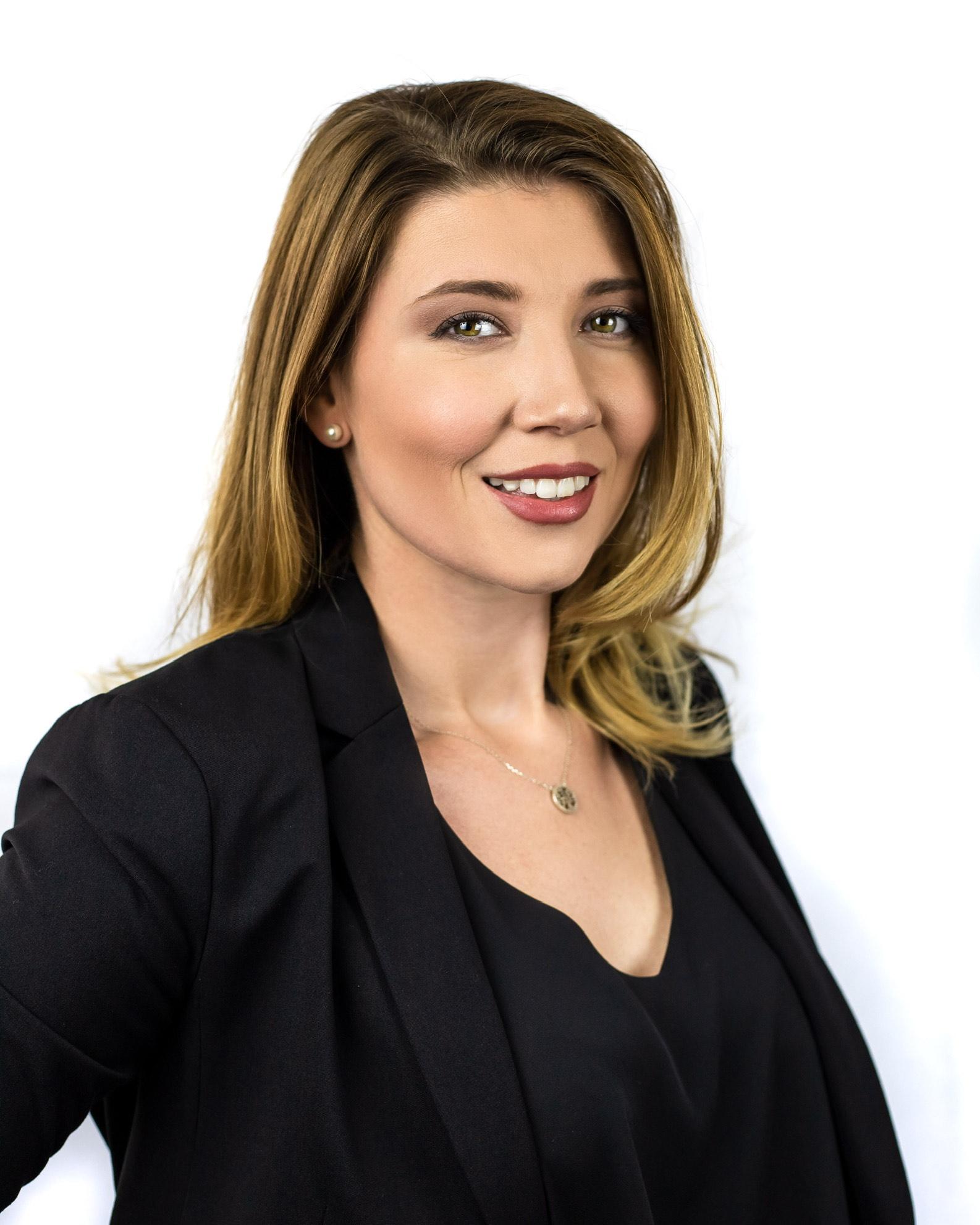 Nina Hofstetter