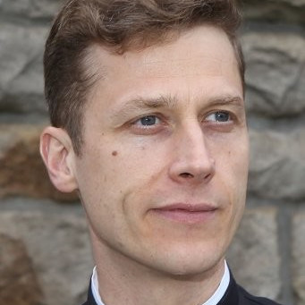 Pater Dr. Dr. Justinus Pech