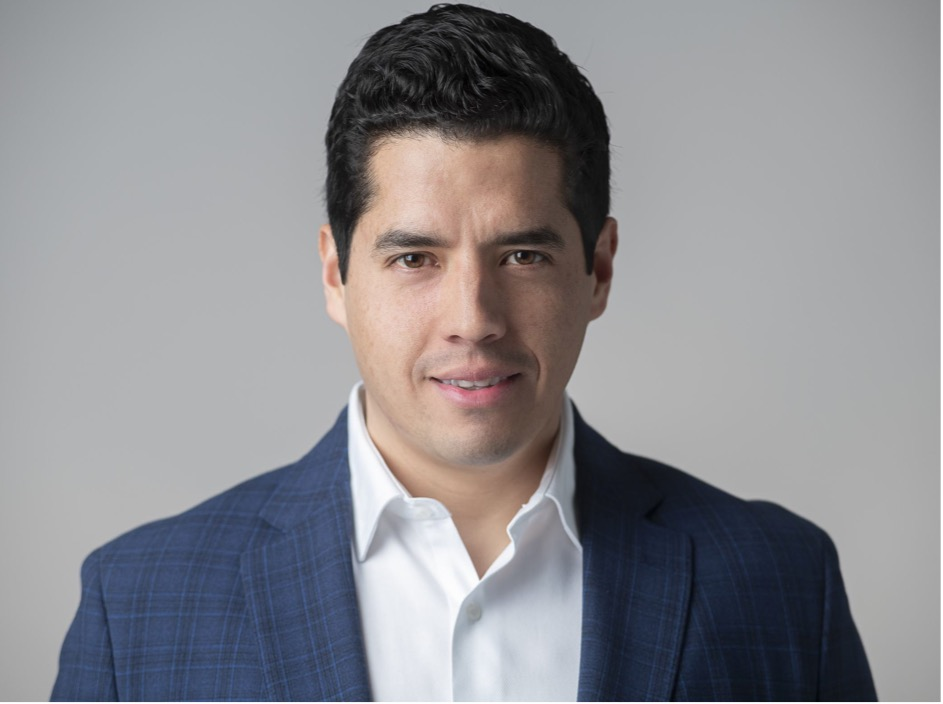 Rodrigo Aviles Carcamo
