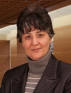 Shayesteh Jahanfar, Ph.D., MSc, BSc