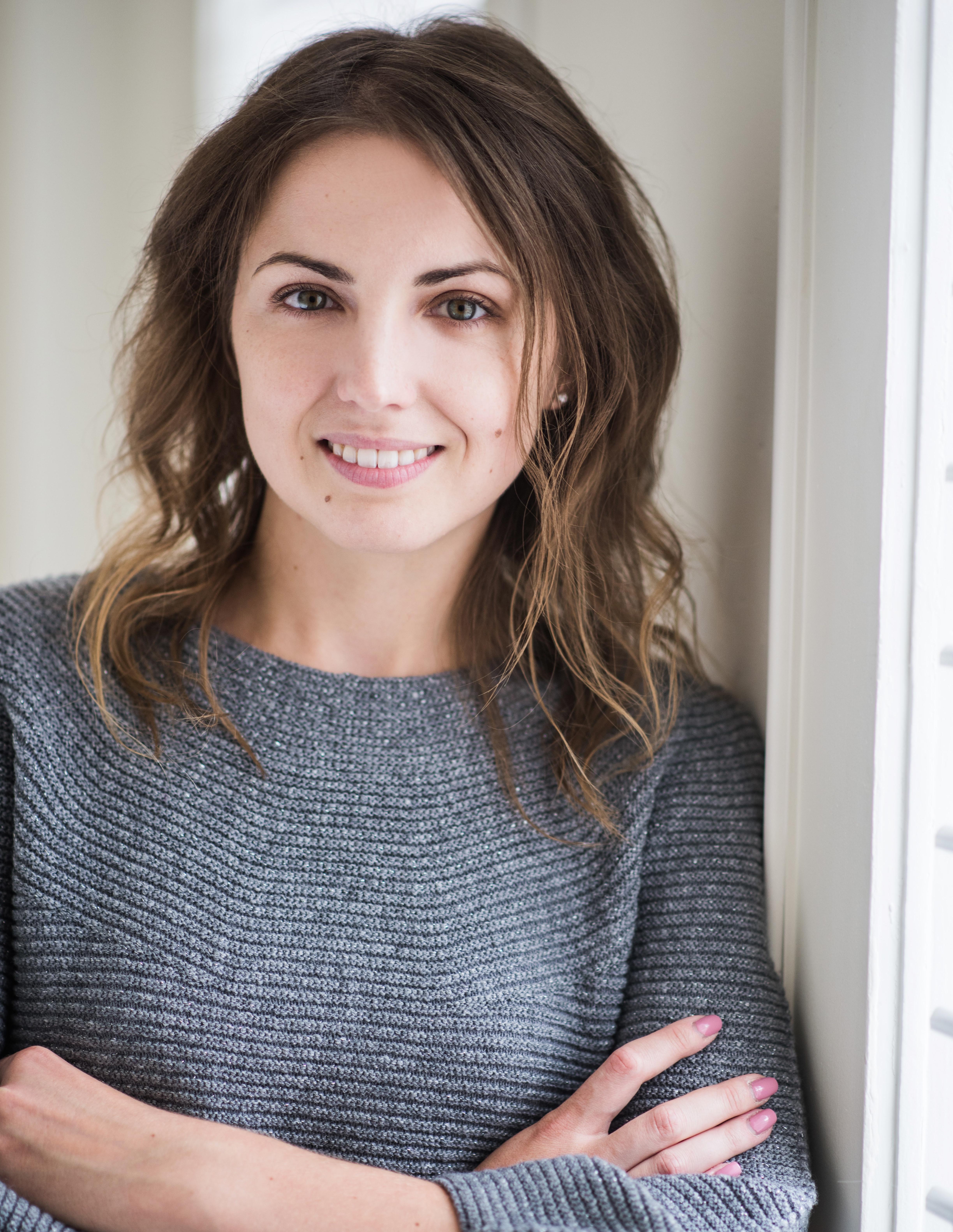 Greta Cutulenco