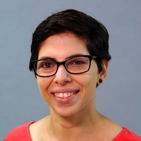 Elizabeth Centeno Tablante, MS