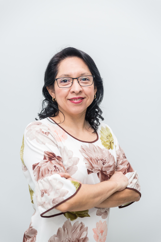 Cecilia Urquilla