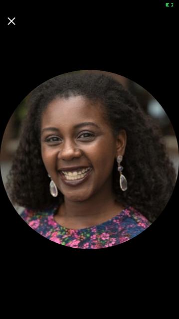Kim Macharia