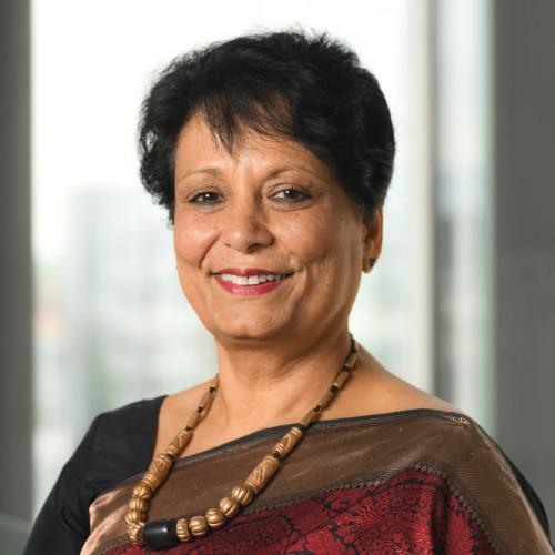 Anuradha Gupta
