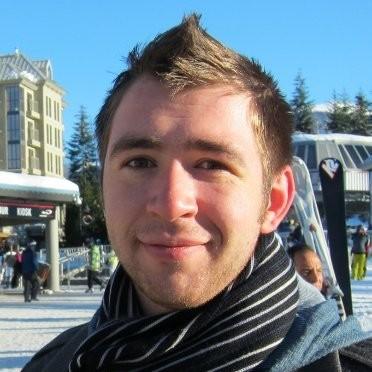 Nick Ryabov