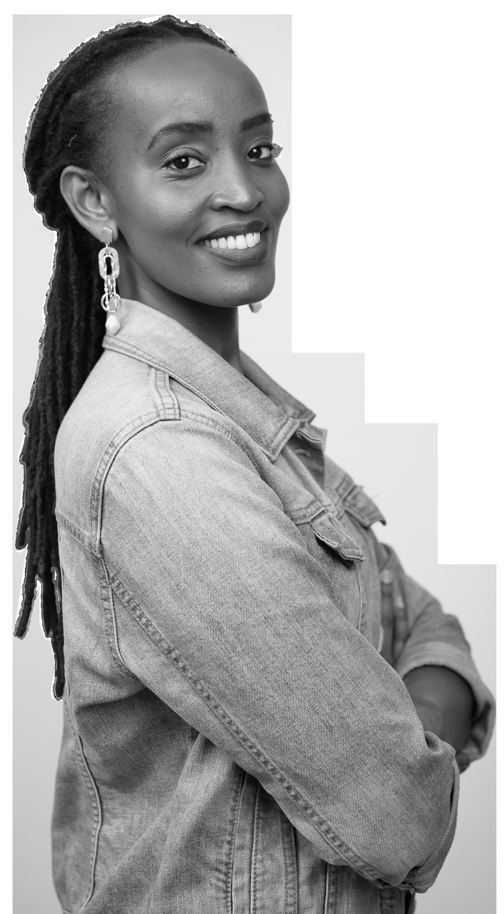 Natasha Muhoza