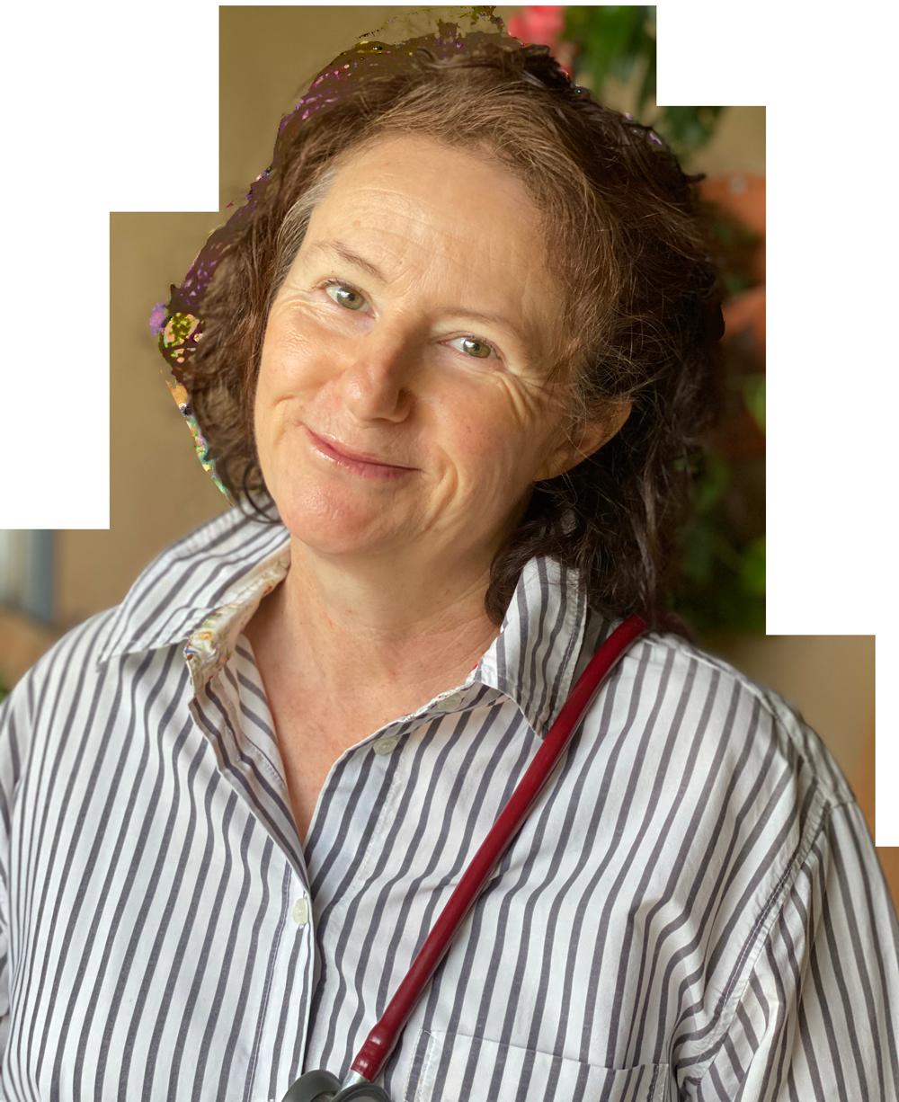 Dr Anne Biccard