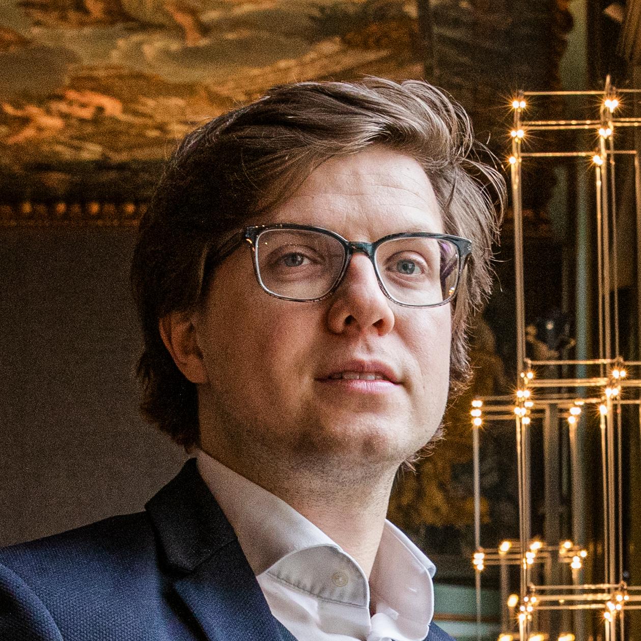 Matthias Francken
