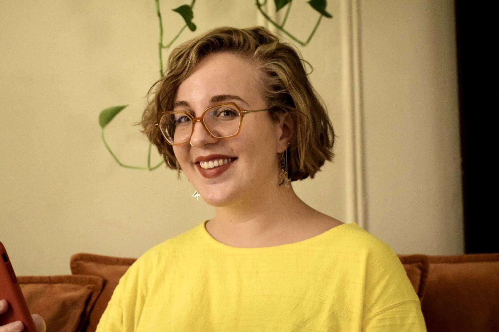 Becky Celestina