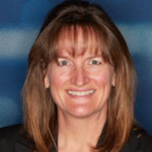 Cindy Blake, CISSP